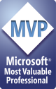 Microsoft Most Valuable Professional (MVP) Badge