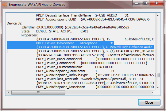 Realtek high definition audio windows stereo mix