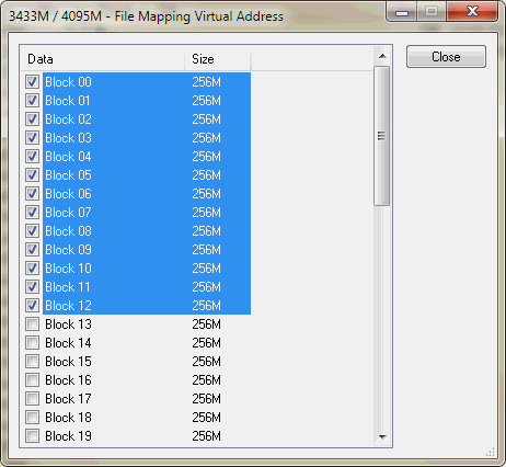 File Mappings: Virtual Memory and Virtual Address Space ...
